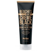 BEACHES & CRÉME BLACK