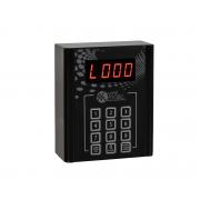 RS106 – Led tasztatúrás szolárium vezérlő automata