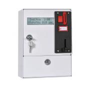 RS112 - 100 Ft-al müködő nagy lcd kijelzős pénzes szolárium vezérlő automata