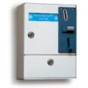 RS113 - 20-50-100-200 Ft-al müködő lcd kijelzős pénzes szolárium vezérlő automata