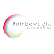 Rainbow Ligth HIGH PLUS blue 160 W