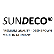 Sundeco® Deep Brown 160 W