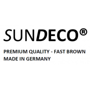 Sundeco® Fast Brown 180 W XL