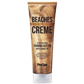 BEACHES & CRÉME