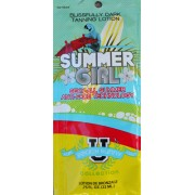 SUMMER GIRL (Advanced Tanning Lotion)
